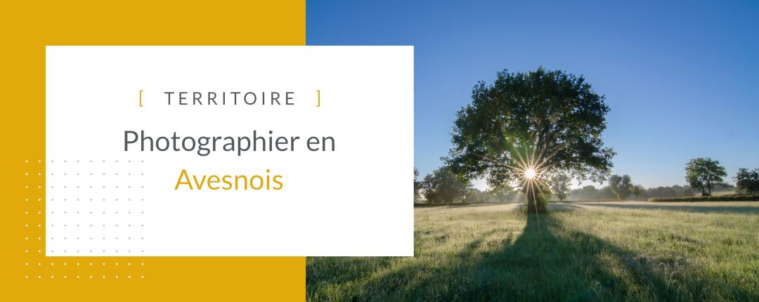 Photographier l'Avesnois